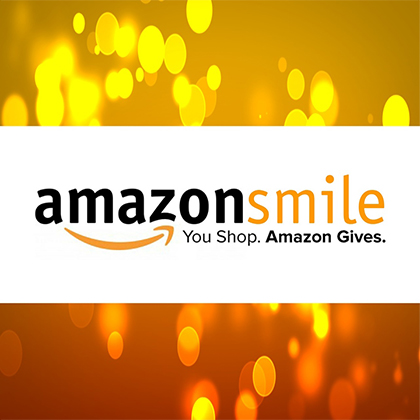 Amazon Smile Donations