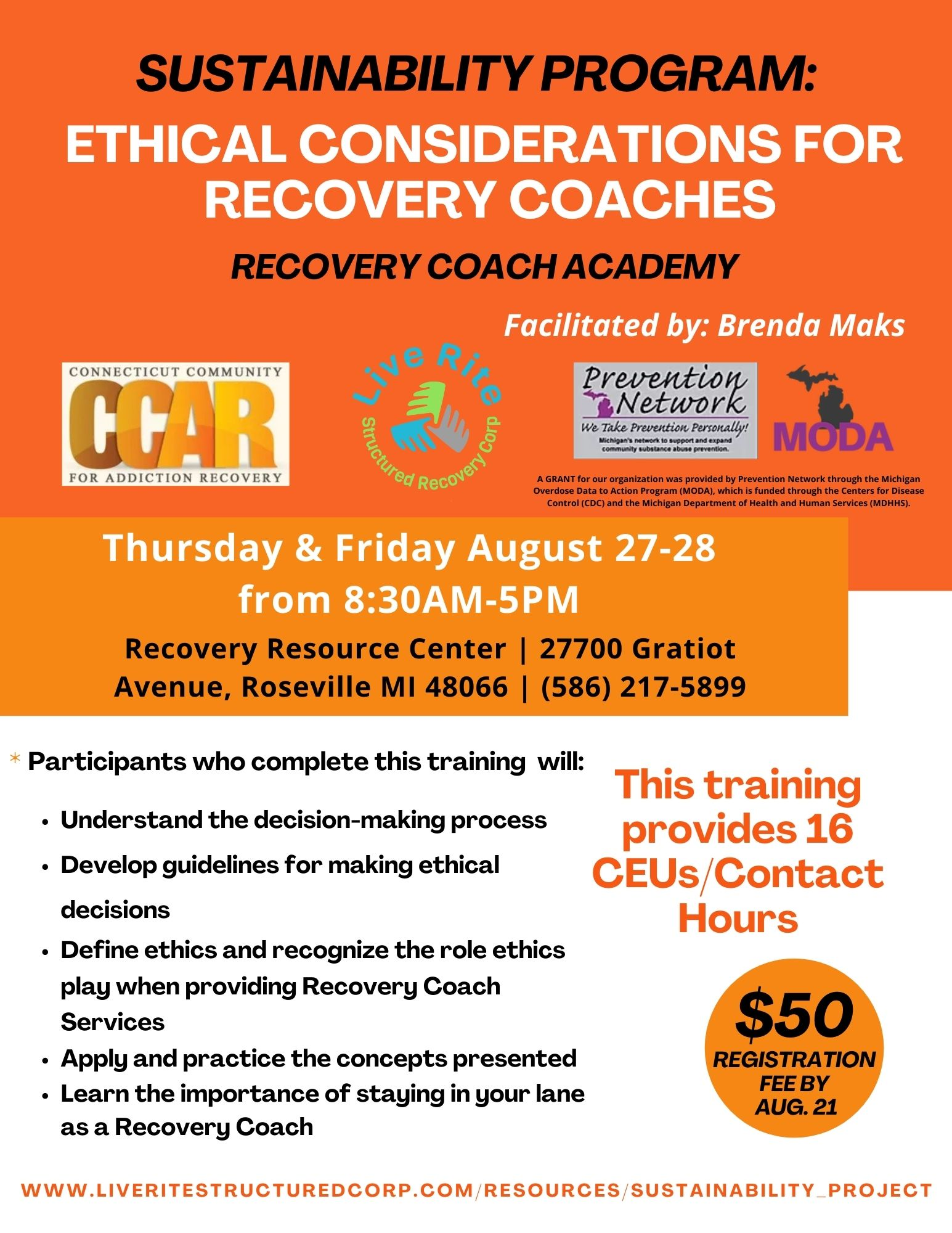 Ethical Considerations for Peer Recovery Coaches