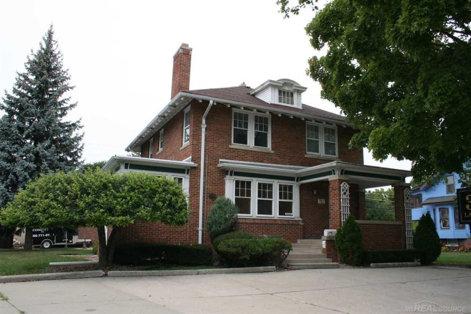 Mt. Clemens Recovery Home
