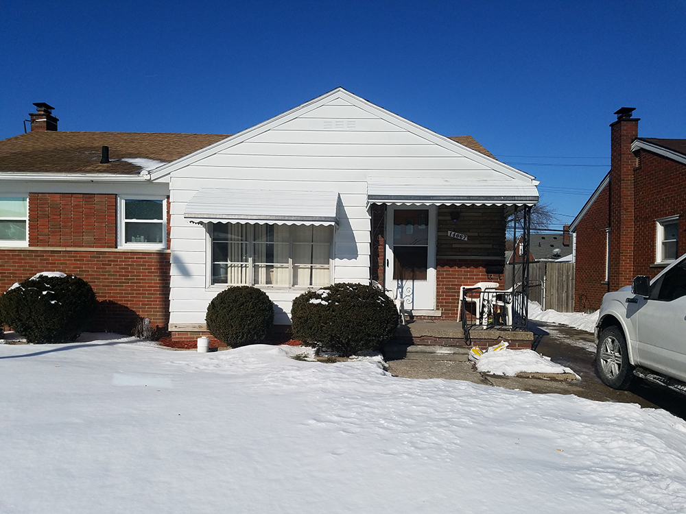 Recovery home in Roseville Michigan