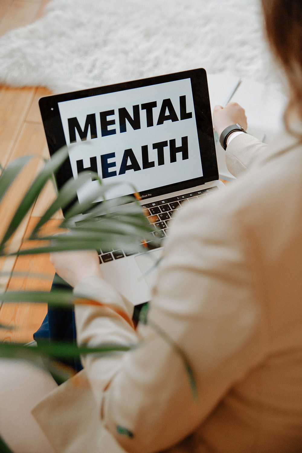 Assisting those with mental health illnesses